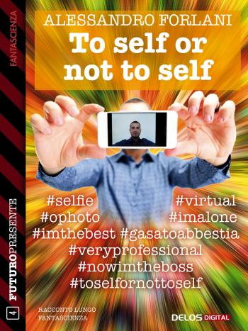 To self or not to self (copertina)
