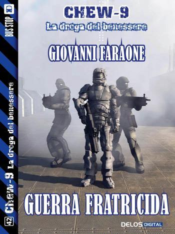Guerra fratricida (copertina)