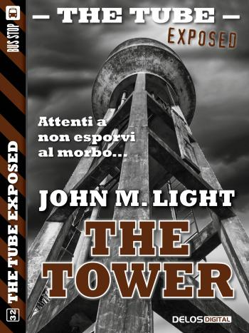 The Tower (copertina)