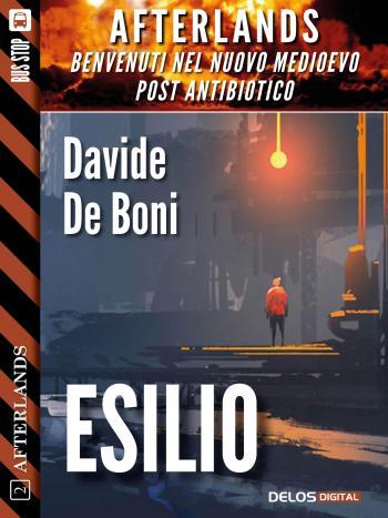 Esilio (copertina)