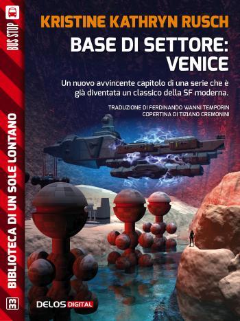 Base di settore: Venice (copertina)