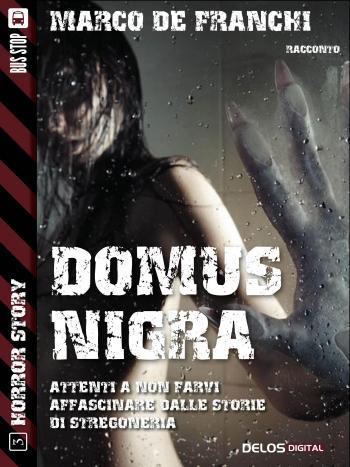 Domus Nigra (copertina)