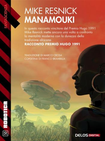 Manamouki (copertina)