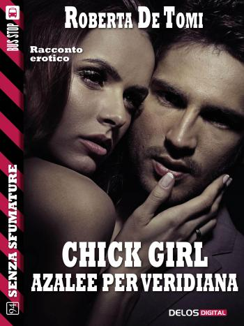 Chick Girl - Azalee per Veridiana (copertina)