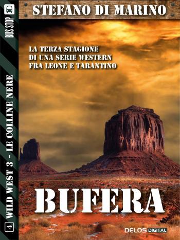 Bufera (copertina)