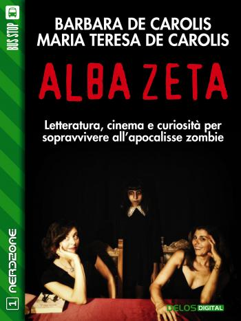 Alba Zeta (copertina)