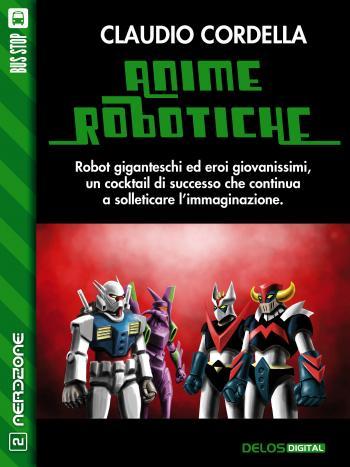 Anime robotiche (copertina)