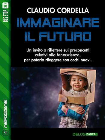Immaginare il futuro (copertina)