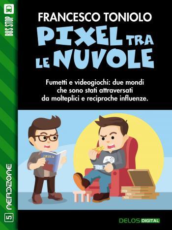 Pixel fra le nuvole (copertina)