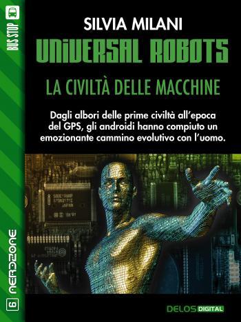 Universal Robots - La civiltà delle macchine (copertina)