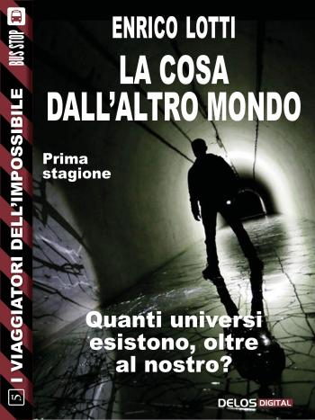La Cosa dall'altro mondo (copertina)