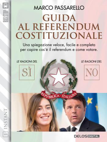 Guida al referendum costituzionale (copertina)