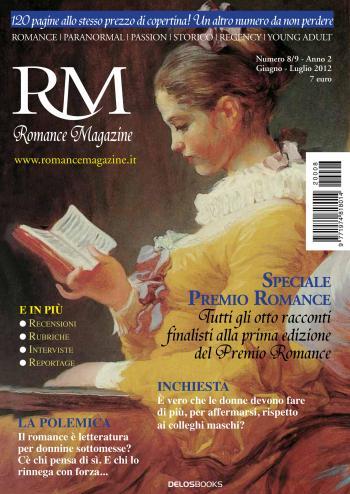 RM Romance Magazine 8/9