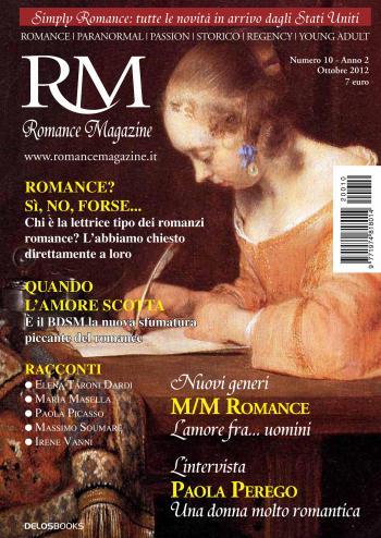 RM Romance Magazine 10
