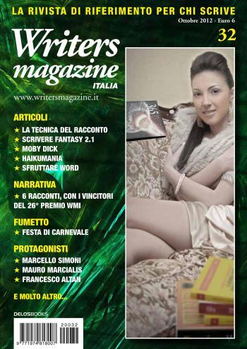 Writers Magazine Italia 32