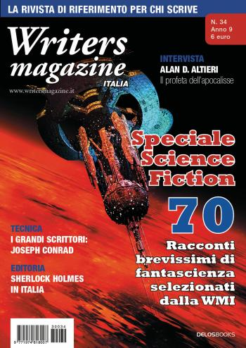 Writers Magazine Italia 34