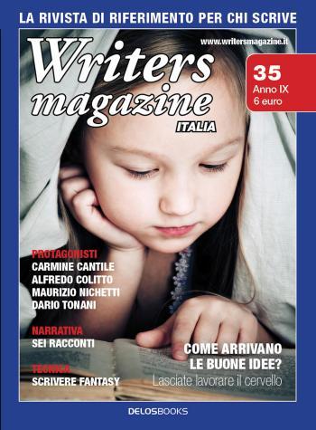 Writers Magazine Italia 35
