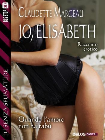 Io, Elisabeth (copertina)
