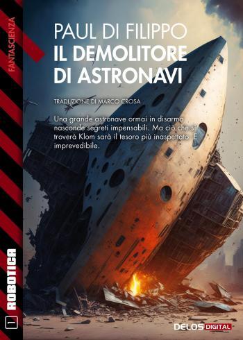 Il demolitore di astronavi