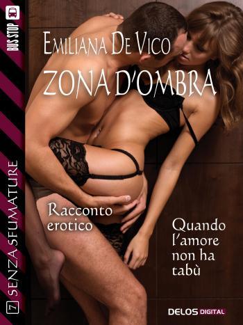 Zona d'ombra (copertina)