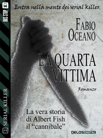 La quarta vittima (copertina)