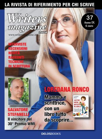 Writers Magazine Italia 37