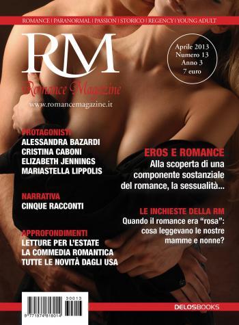 RM Romance Magazine 13