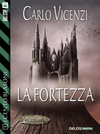 La fortezza (copertina)