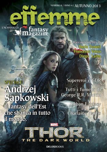 Effemme 8 (copertina)