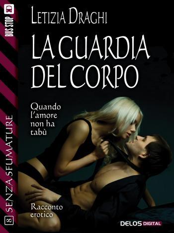 La guardia del corpo (copertina)