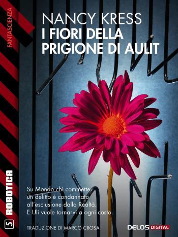 I fiori della prigione di Aulit (copertina)