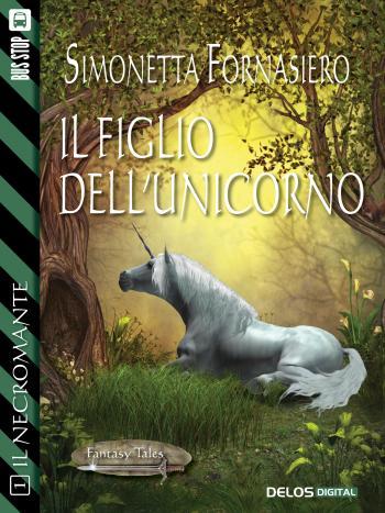 Il figlio dell'unicorno (copertina)