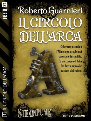 Il Circolo dell'Arca (copertina)