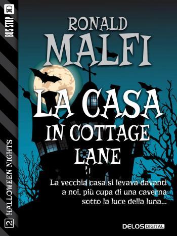 La casa in Cottage Lane (copertina)