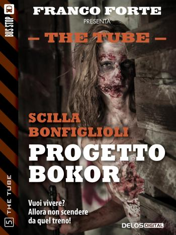 Progetto Bokor (copertina)