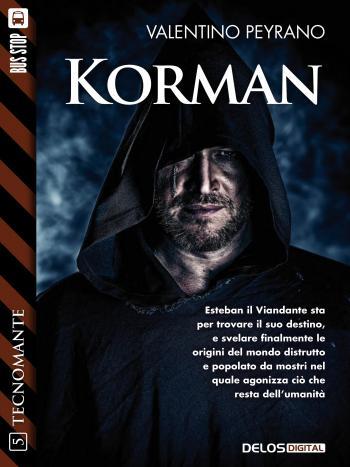 Korman (copertina)