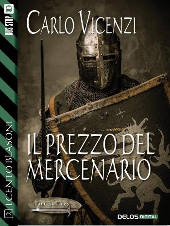 Il prezzo del mercenario (copertina)