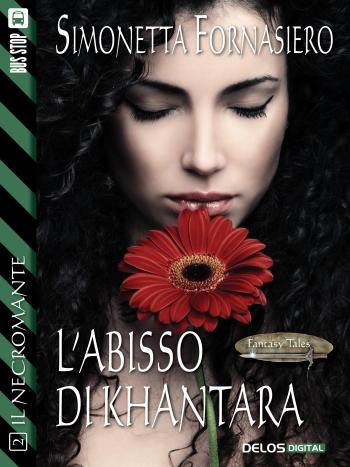 L'abisso di Khantara (copertina)