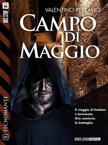 Campo di maggio (copertina)