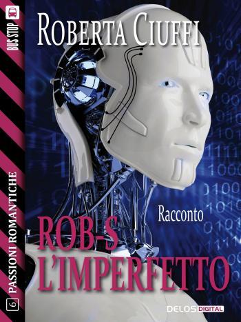 Rob-S l'imperfetto (copertina)