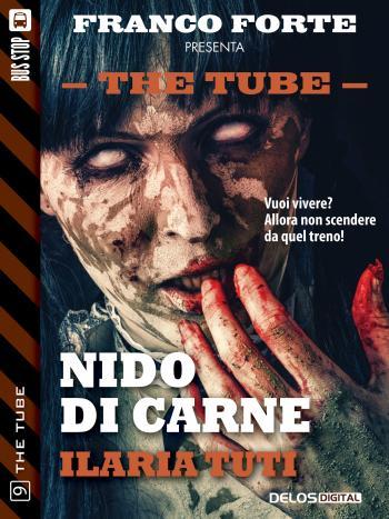 Nido di carne (copertina)