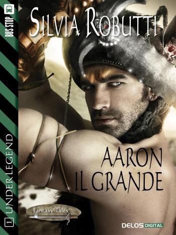 Aaron il grande (copertina)