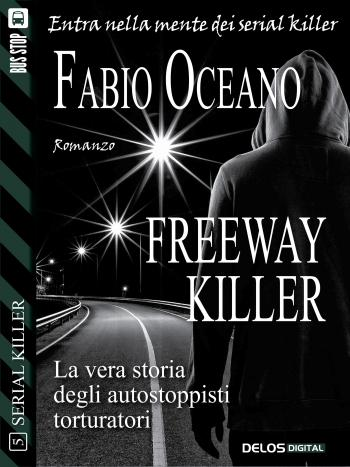 Freeway killer (copertina)