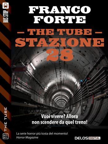 Stazione 28 (copertina)