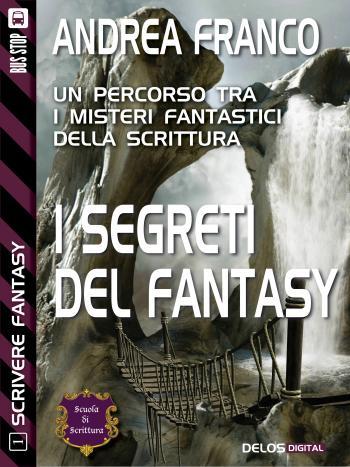 I segreti del Fantasy (copertina)