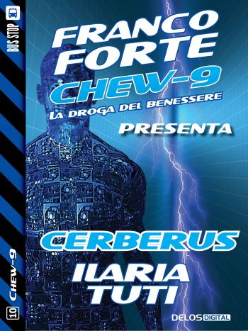 Cerberus (copertina)
