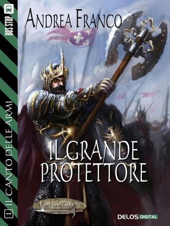 Il grande protettore (copertina)