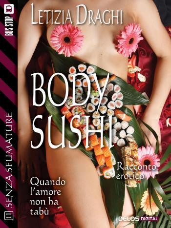 Body Sushi (copertina)