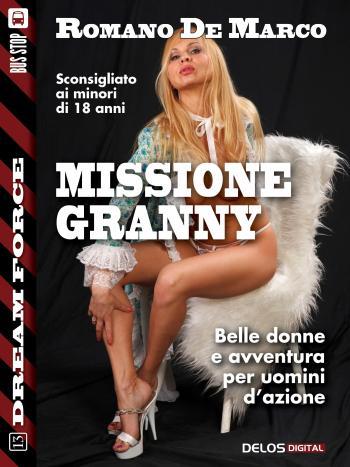 Missione Granny (copertina)