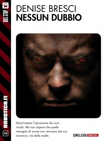 Nessun dubbio (copertina)